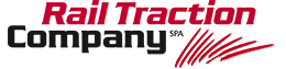 Railtraction Company Logo
