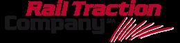 Railtraction Company Logo